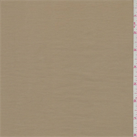 *7/8 YD PC--Butterscotch Sueded Canvas