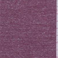*2 YD PC--Berry Slubbed Cotton Sweater Knit