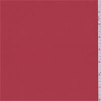 *6 YD PC--Poppy Red Taffeta