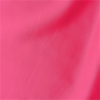 *3 1/4 YD PC--Neon Pink Techno Knit