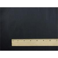 *4 1/2 YD PC--Black/Beige Twill Coating Fabric