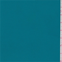 *1 3/8 YD PC--Teal Green Activewear
