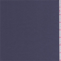 *3 3/4 YD PC--Silver Lilac Crepe Back Satin