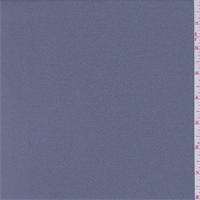 *3 YD PC--Blue Haze Polyester Crepe