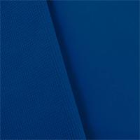 *2 YD PC--Blue Waterproof Stretch Soft Shell Grid Fleece