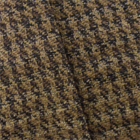 *2 YD PC--Saddle Brown Swavelle Thorndike Upholstery Fabric