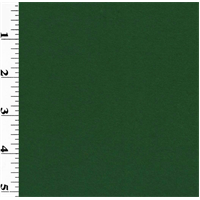 *3 YD PC--Warmup Velour - Rich Green