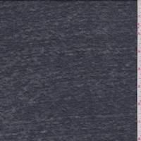 *1 3/4 YD PC--Steel Blue Sweater Knit