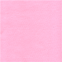*1 YD PC--Light Pink Felt