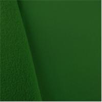 *4 YD PC--Water Resistant Sweatshirt Fleece - Green