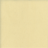 *2 YD PC--Ivory Linen Woven Pique Home Decorating Fabric