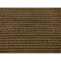 *1 YD PC--Cognac Brown Valdese Ranch Chenille Decorating Fabric