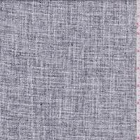 *1 YD PC--Platinum Grey/White Boucle Suiting
