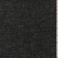 *3 1/2 YD PC--Grey Wool Jacketing