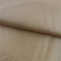 *2 3/8 YD PC--Pearl Beige Pleather