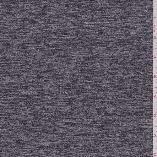 cbf1dcedfe2 Black Space Dye Activewear - 73757 | Fashion Fabrics
