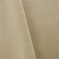 *3 YD PC--Beige JR Scott Wool Herringbone Home Decorating Fabric