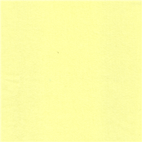 *1 7/8 YD PC--Yellow Cotton Flannel