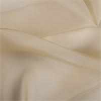 *2 YD PC--Gold Silk Organza