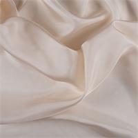 *1 YD PC--Vanilla Silk Habotai