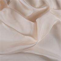 *2 YD PC--Vanilla Silk Crepe de Chine