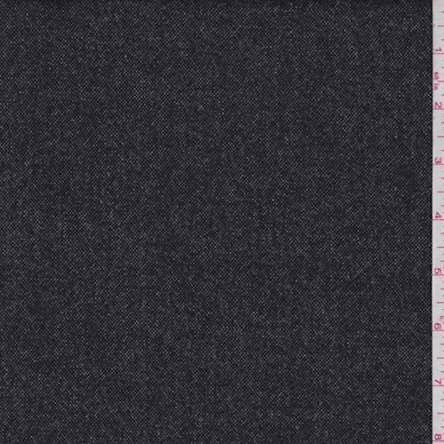 a83793799e2 Charcoal Tweed Suiting - 73628 | Fashion Fabrics
