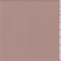 *1 3/4 YD PC--Clay Pique Suiting