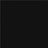 *2 1/2 YD PC--Black Stretch Velvet