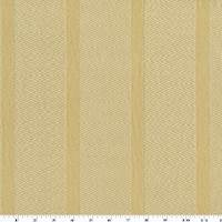 Yellow/White Stripe Diamond Twill Home Decorating Fabric