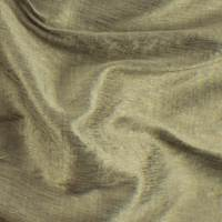 Golden Brown Silk Woven Home Decorating Fabric