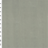 *1 YD PC--Silver Gray Faux Leather Upholstery