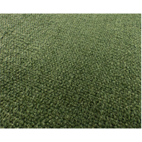 *2 YD PC--Bartson Inspire Moss Green Chenille Home Decorating Fabric