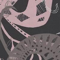 *2 YD PC--Abstract Print Nylon
