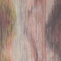 *3 1/2 YD PC--Striped Silk Chiffon