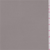 *2 YD PC--Taupe Polyester Crepe Knit