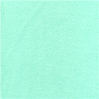 *1 1/4 YD PC--Mint Fleece