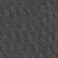 *6 5/8 YD PC--Charcoal Wool Suiting