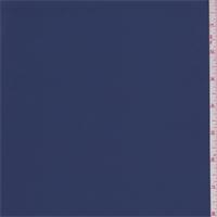 *3 YD PC--Ocean Blue Knit Back Rainwear