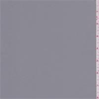 *2 3/4 YD PC--Silver Grey Twill Bemberg Lining