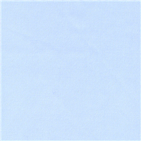 *3 YD PC--Light Blue Broadcloth