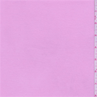 *3 YD PC--Baby Pink Rayon Jersey Knit