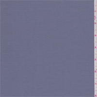 *2 1/2 YD PC--Dark Grey Lightweight Wool Suiting
