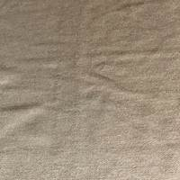 *1 YD PC--Golden Brown French Terry Knit