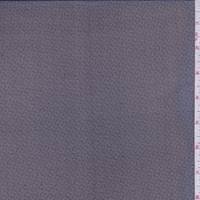 Plum/Black Mini Morrocan Silk Chiffon