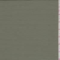 Army Green Stripe Activewear