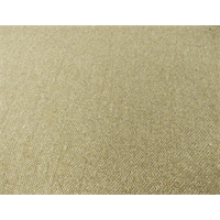 *4 YD PC--Beige Wool Sparkle Tweed Fabric