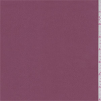 *2 YD PC--Mauve/Red Stretch Sateen