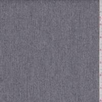 Heather Black/Grey Linen Blend