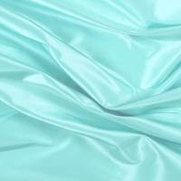 Mint Green Silk Taffeta