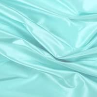 Mint Green Silk Taffeta